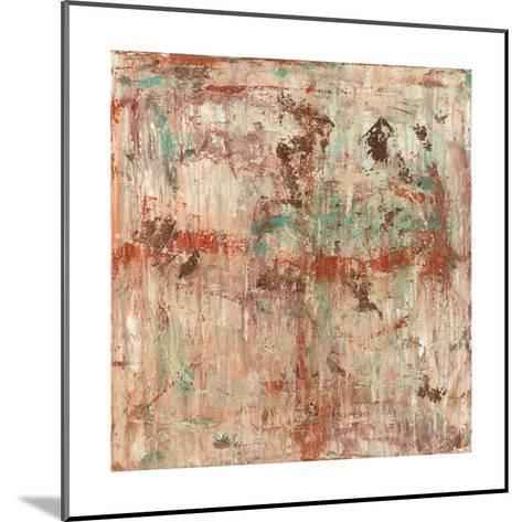 Santa Fe series #1- Sona-Mounted Giclee Print