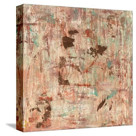 Santa Fe series #3- Sona-Stretched Canvas Print