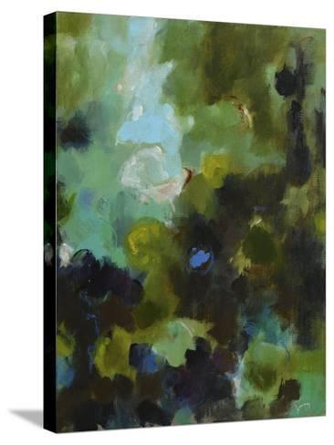 Green III-Solveiga-Stretched Canvas Print