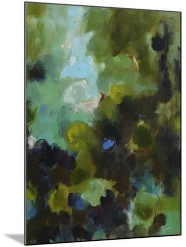 Green III-Solveiga-Mounted Giclee Print