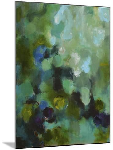 Green I-Solveiga-Mounted Giclee Print