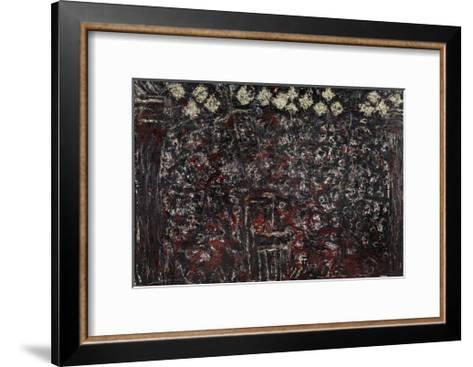 Ides of March- Sona-Framed Art Print