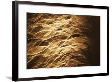 Poesia En Monocromo 10-Stessi-Framed Art Print