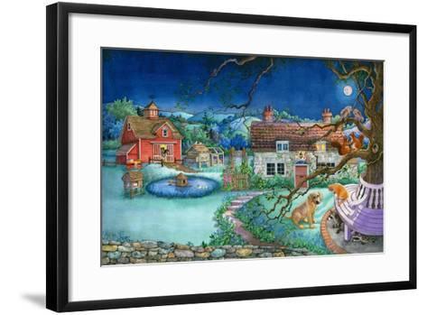 While You Sleep-Wendy Edelson-Framed Art Print