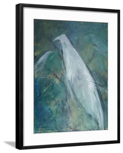 Ghost Birds-Tim Nyberg-Framed Art Print