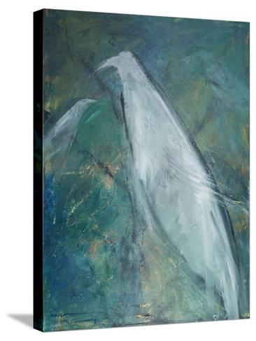 Ghost Birds-Tim Nyberg-Stretched Canvas Print
