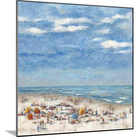 In the Summertime-Wendy Wooden-Mounted Giclee Print