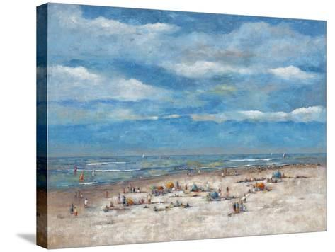 Summertime Calling-Wendy Wooden-Stretched Canvas Print