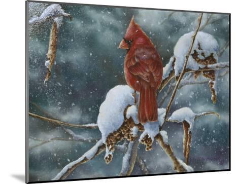 December Delight-Wanda Mumm-Mounted Giclee Print