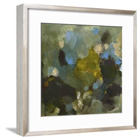 Stormy Weather II-Solveiga-Framed Art Print