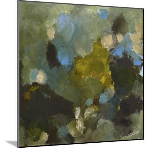 Stormy Weather II-Solveiga-Mounted Giclee Print