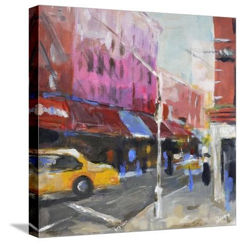 Soho Prince-Solveiga-Stretched Canvas Print