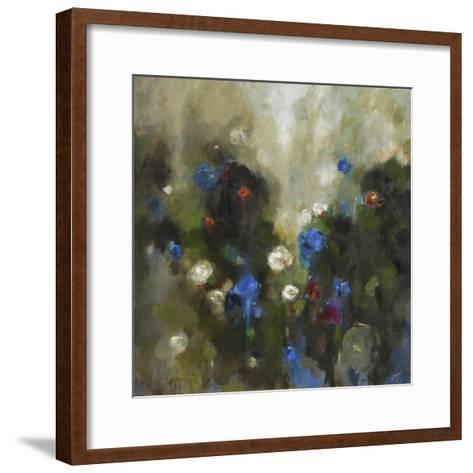 Summer-Solveiga-Framed Art Print