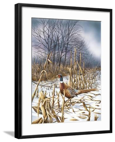 Northern Light-Wanda Mumm-Framed Art Print