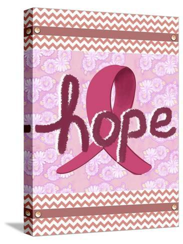 Garden of Hope-Valarie Wade-Stretched Canvas Print