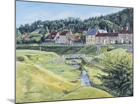 Hutton Le Hole-Trevor Mitchell-Mounted Giclee Print