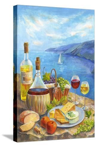 Wine-ZPR Int'L-Stretched Canvas Print