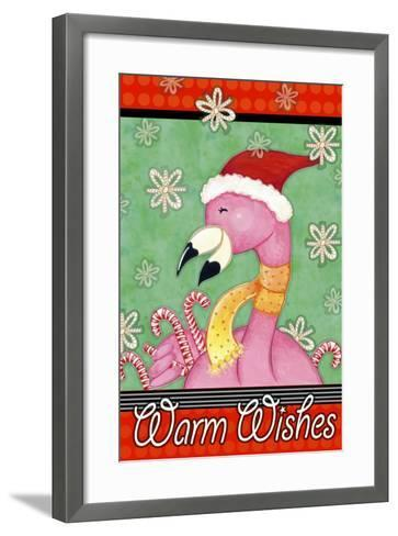 Warm Wishes-Valarie Wade-Framed Art Print
