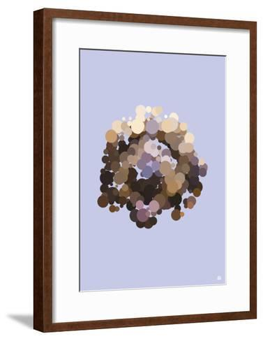Jazz 01-Yoni Alter-Framed Art Print