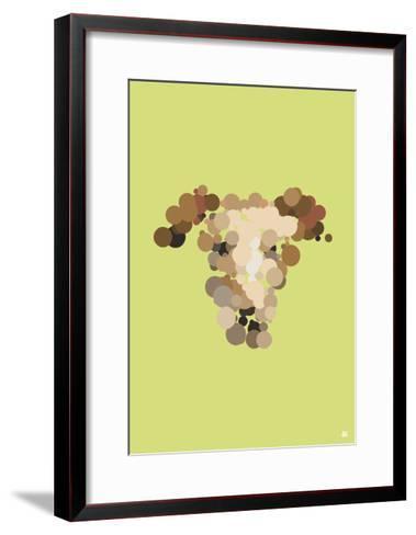 Joey 01-Yoni Alter-Framed Art Print