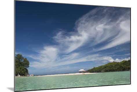 Seychelles, Mahe, St. Anne Marine National Park, Moyenne Island-Cindy Miller Hopkins-Mounted Photographic Print