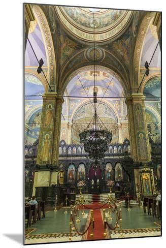 Bulgaria, Varna, Orthodox Cathedral of the Assumption of the Virgin-Walter Bibikow-Mounted Photographic Print