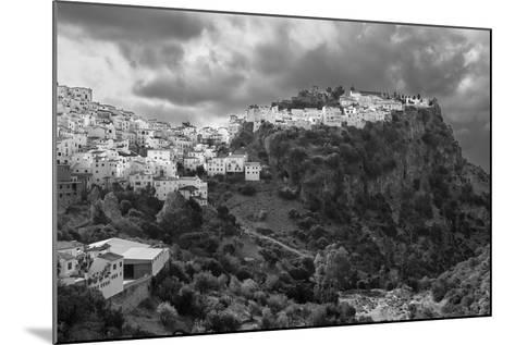 Spain, Cazares-John Ford-Mounted Photographic Print