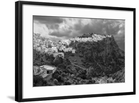 Spain, Cazares-John Ford-Framed Art Print