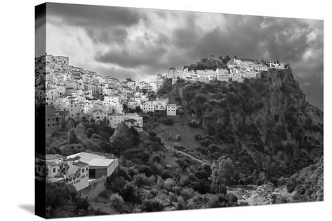 Spain, Cazares-John Ford-Stretched Canvas Print