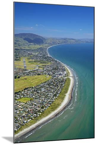 Paraparaumu Beach, Kapiti Coast, Wellington, North Island, New Zealand-David Wall-Mounted Photographic Print