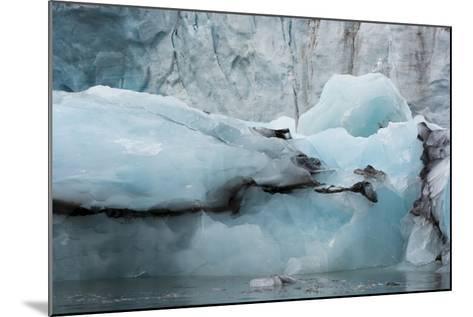 Norway. Svalbard. Spitsbergen. Hornsund. Brepollen-Inger Hogstrom-Mounted Photographic Print