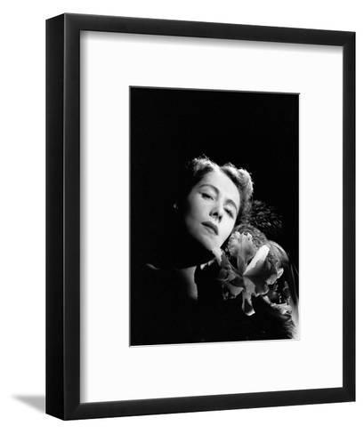 Vogue - November 1938-Horst P. Horst-Framed Art Print