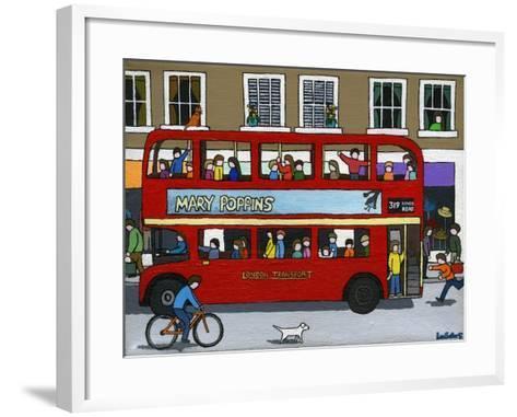 Untitled-Lee Sellers-Framed Art Print