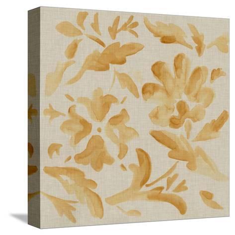 Meadow Walk IV-Chariklia Zarris-Stretched Canvas Print