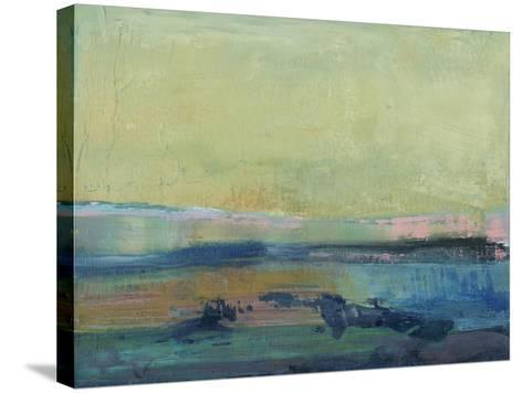 Vintage Landscapes II-Jodi Fuchs-Stretched Canvas Print