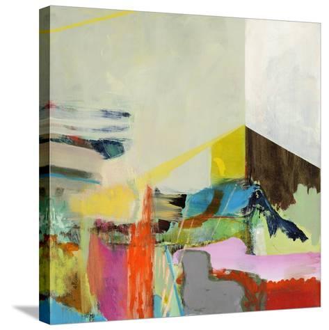 Jazz Hands II-Jodi Fuchs-Stretched Canvas Print