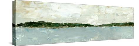 Panoramic Vista I-Ethan Harper-Stretched Canvas Print