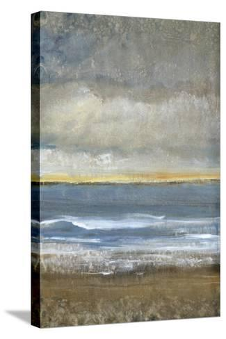 Between Land and Sea I-Tim OToole-Stretched Canvas Print