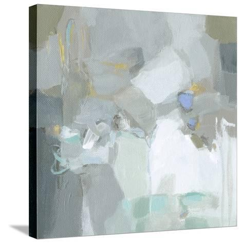 Frosted Flakes-Christina Long-Stretched Canvas Print