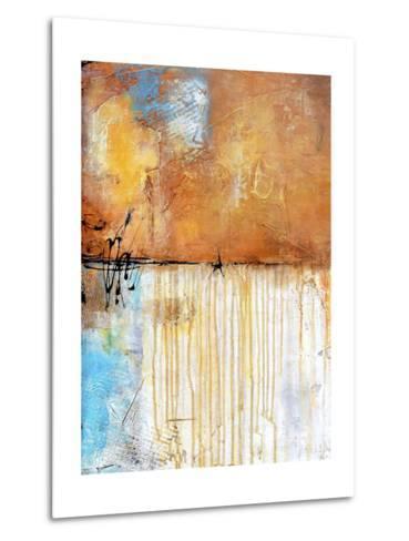 November Rain I-Erin Ashley-Metal Print