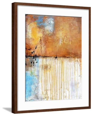 November Rain I-Erin Ashley-Framed Art Print