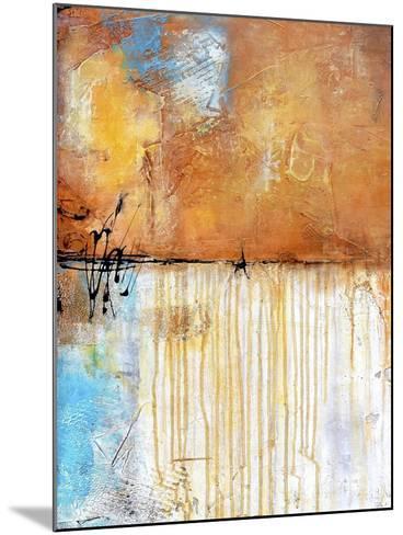 November Rain I-Erin Ashley-Mounted Art Print