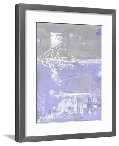 Valley Mist I-Erin Ashley-Framed Art Print