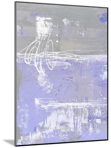 Valley Mist I-Erin Ashley-Mounted Art Print