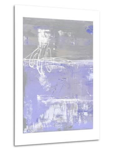 Valley Mist I-Erin Ashley-Metal Print