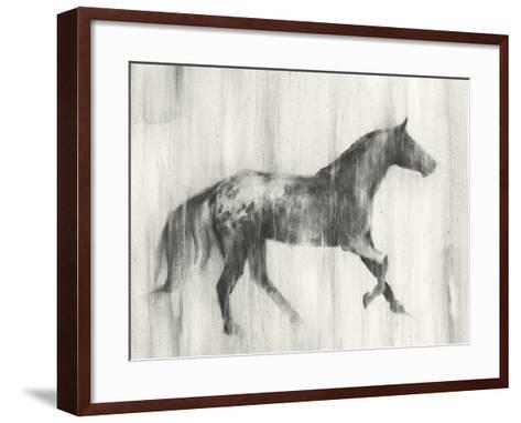 Appaloosa Study I-Ethan Harper-Framed Art Print