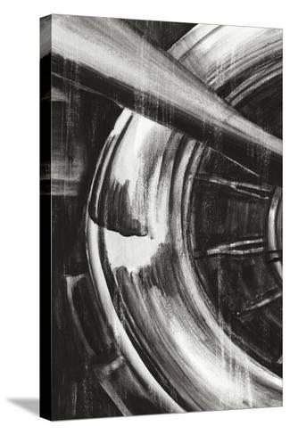 Vintage Propeller I-Ethan Harper-Stretched Canvas Print