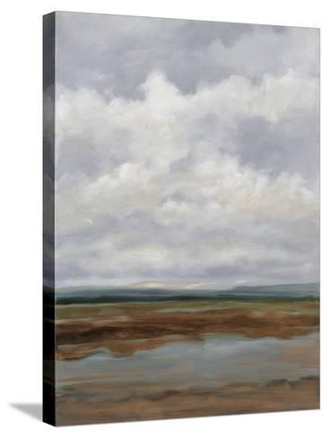 Before Sunset II-Ethan Harper-Stretched Canvas Print