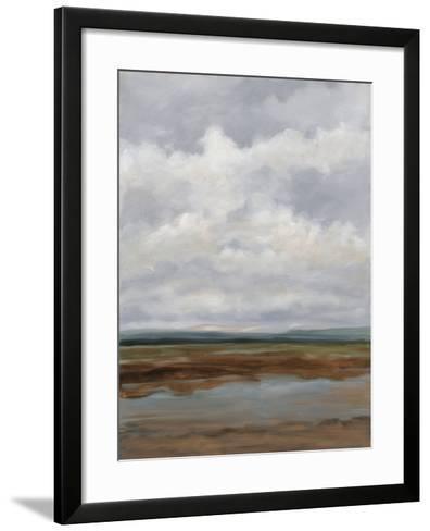 Before Sunset II-Ethan Harper-Framed Art Print