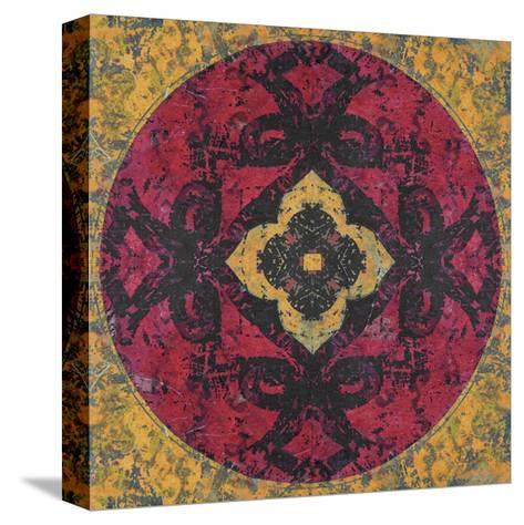 Gaia II-Heidi Coleman-Stretched Canvas Print